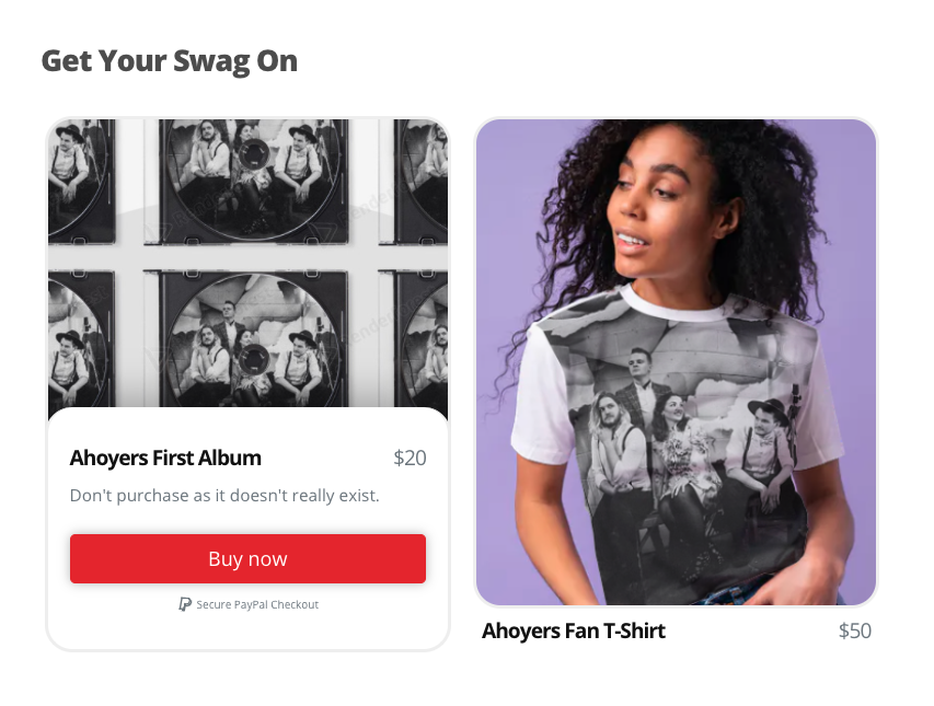 Calendly free online store